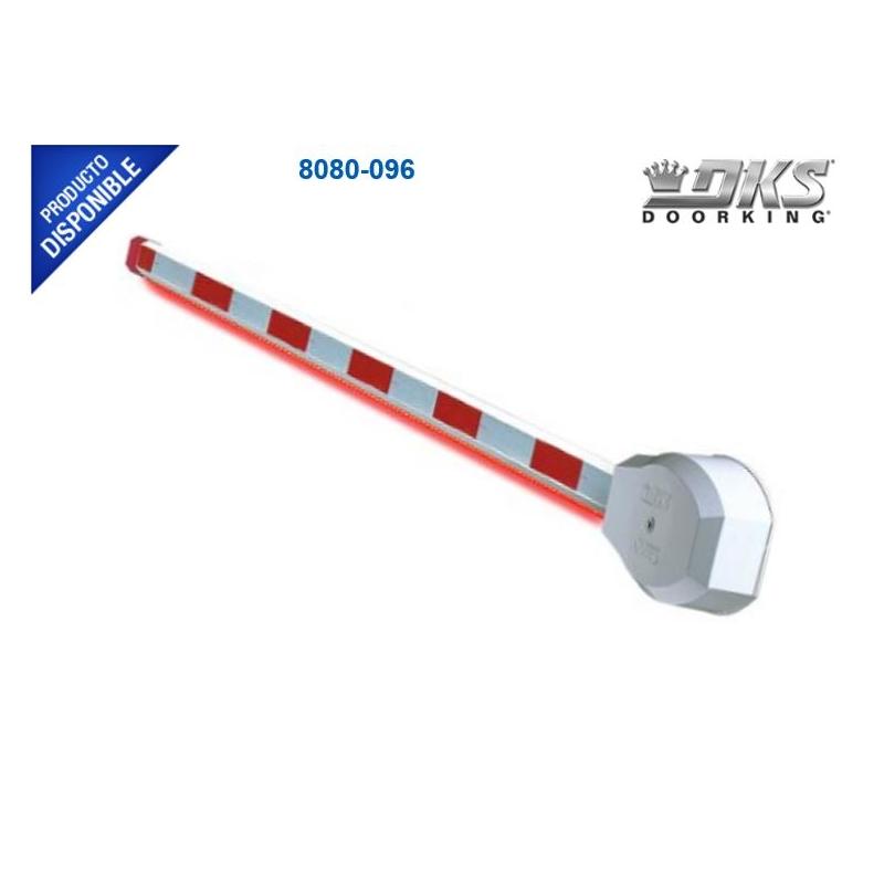 Sensor de Borde para Reversa Con Iluminación LED Rojo-Verde / Requiere brazo octagonal de aluminio (No incluido)