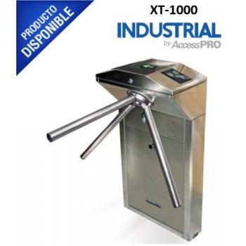 Torniquete Industrial Sencillo  XT1000