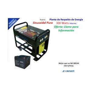 Planta de Energ�a 300 Watts 115 VCA. PESI3001