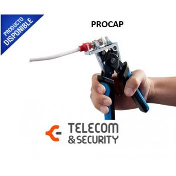 Pinza Profesional para CaP System  PROCAP