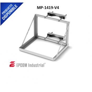 Montaje en Poste para Gabinete MP-1419-V4