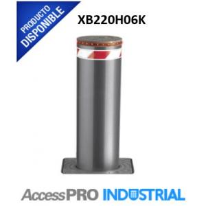 Kit Bolardo Hidráulico / TODO INCLUIDO XB220H06K
