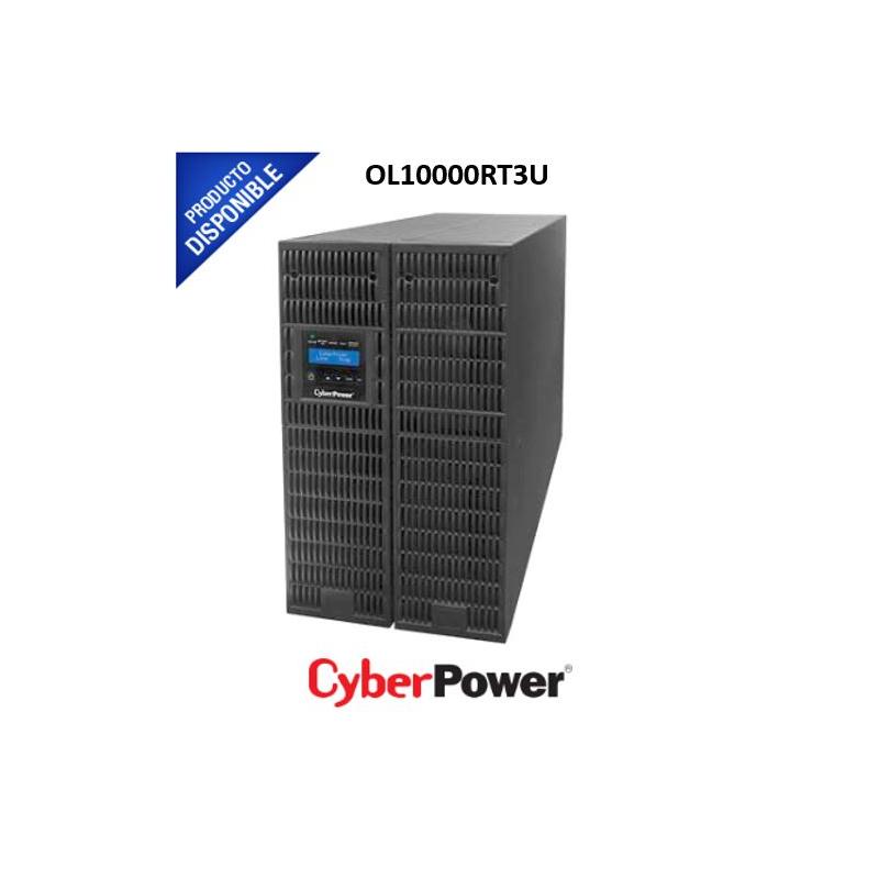 UPS 10000VA / 9000W,Online Onda Senoidal Pura OL10000RT3U