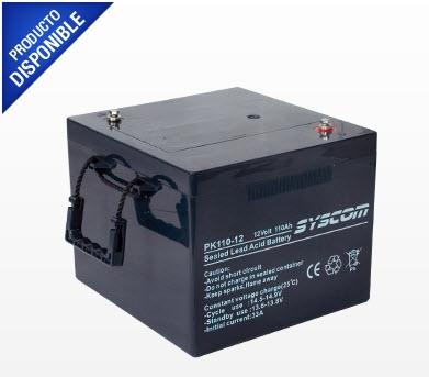Planta de Respaldo de Energía de 800 Watts Máximo PE-4H1/800