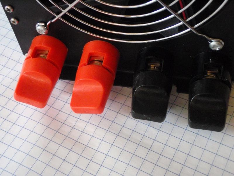 Inversor de corriente onda Pura 3 Kwh continuos version 120 o 220 Volts. NC-3000-S