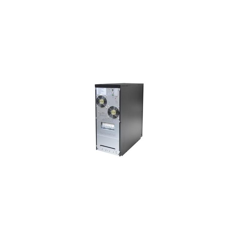 Inversor / Cargador para sistemas tipo isla de 192 VCD/120 VCA de 3,000 Watts onda sinusoidal pura con controlador MPPT. EPI-3000-192