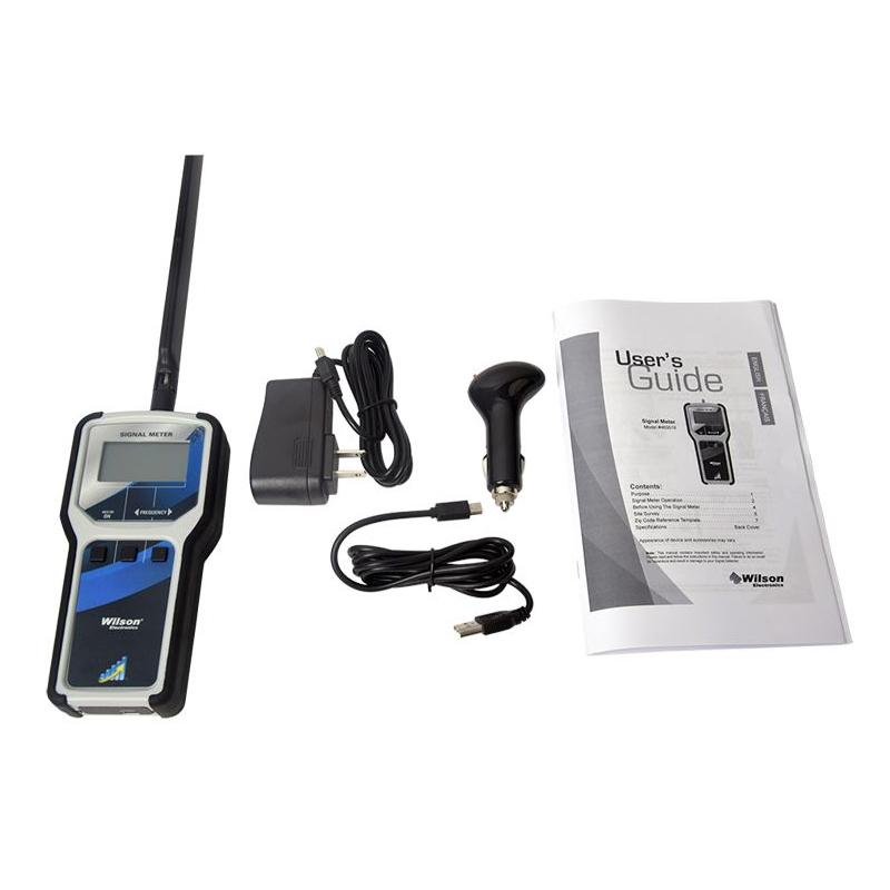 Detector de Señal RF 460118