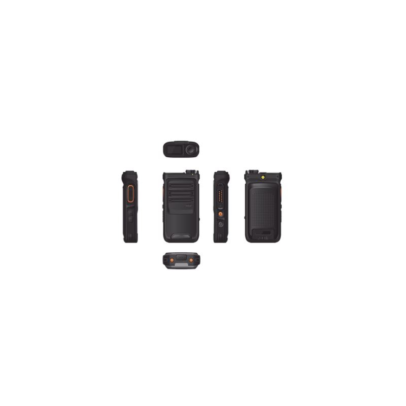 Radio 4G XPRO LTE / IP67/ SUMERGIBLE Pantalla Superior Uso Rudo Pantalla OLED Procesador Qualcomm / Compatible Con NXRADIO TE-390