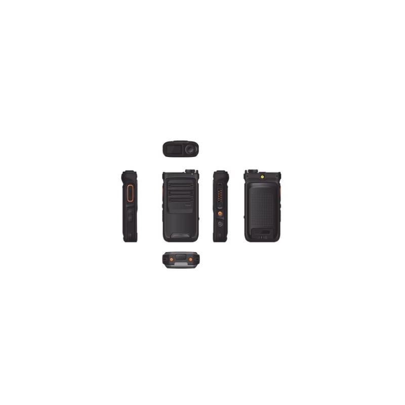 Radio 4G XPRO LTE / IP67/ SUMERGIBLE Pantalla Superior Uso Rudo Pantalla OLED Procesador Qualcomm / Compatible Con NXRADIOTE-390