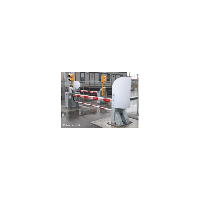 Barrera resistente a Impactos a 30 millas/ hora STRONGARMM30