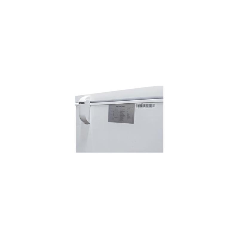Congelador 250 L para aplicaciones fotovoltaicas aisladas de la red